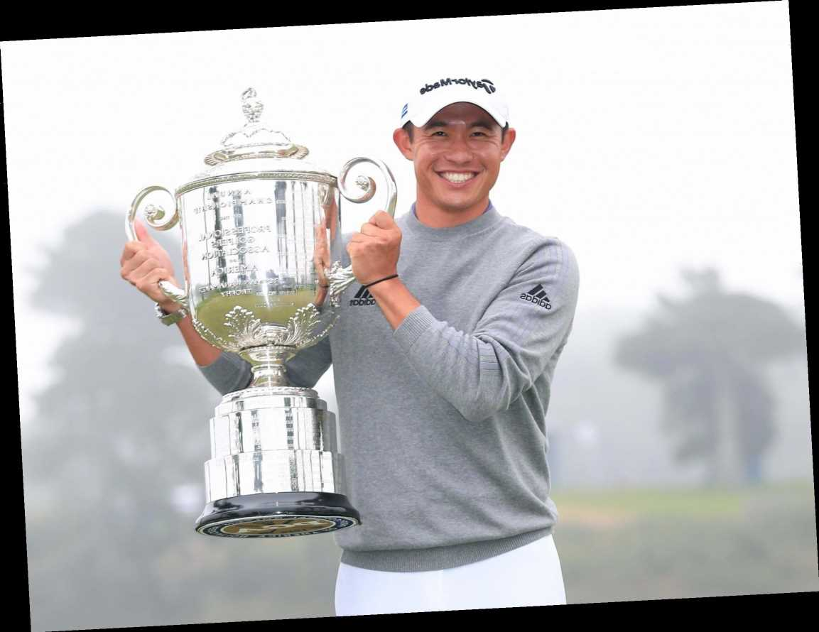 PGA Championship result: Collin Morikawa wins first major just one year after turning professional