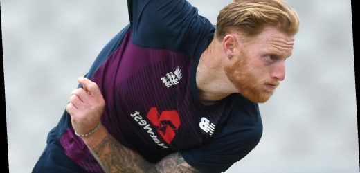 England to assess Ben Stokes before naming team for first Pakistan Test