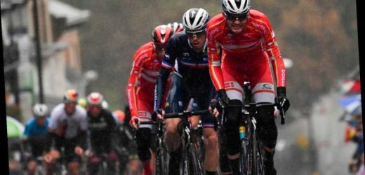 Aigle-Martigny will not host Road World Championships due to coronavirus pandemic