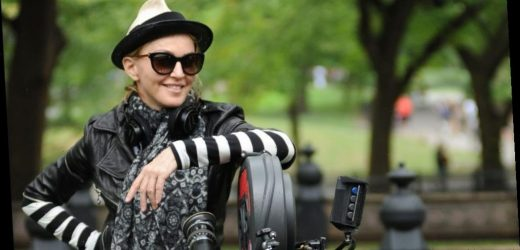 Universal Pictures In Deal To Make Definitive Madonna Biopic; Material Girl Is Directing, Co-Writing With Diablo Cody & Producing With Amy Pascal