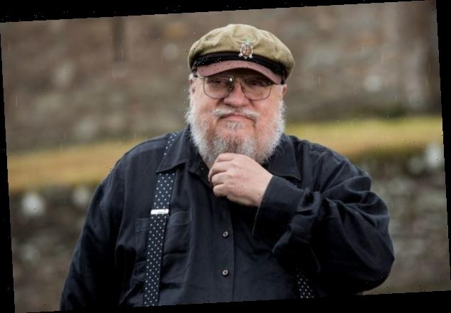 Game of Thrones' George RR Martin reveals 'least favourite scene from entire show' that TV bosses were forced to cut