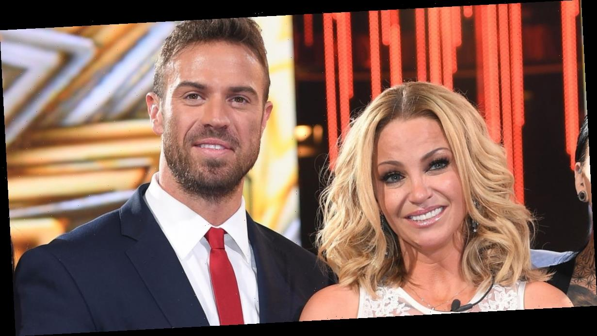 Sarah Harding's Celebrity Big Brother ex Chad Johnson 'praying for her' amid cancer diagnosis