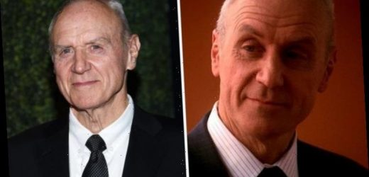 NCIS: Why did Director Tom Morrow actor Alan Dale leave NCIS?