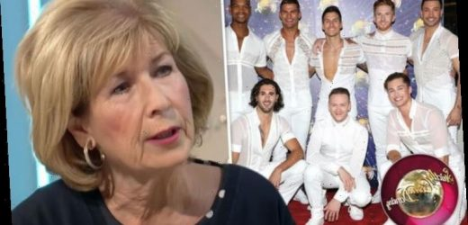Jennie Bond speaks out on 'disappointing' Strictly Come Dancing snub amid turning 70