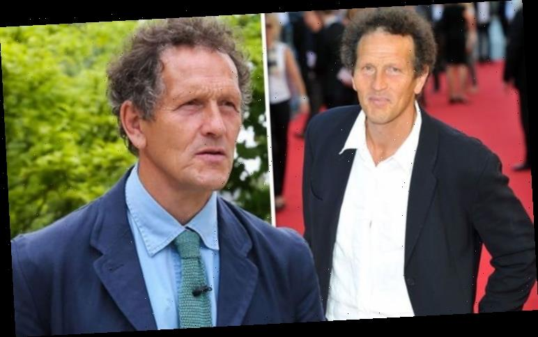 Monty Don: Gardeners' World host reacts as viewer queries move 'Nothing to do with it'