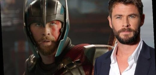Thor Love and Thunder: Chris Hemsworth drops details on his FUTURE in Marvel franchise