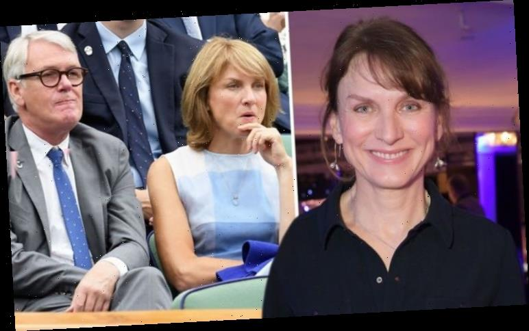 Fiona Bruce: Question Time host talks unlikely gift from husband in rare marriage insight