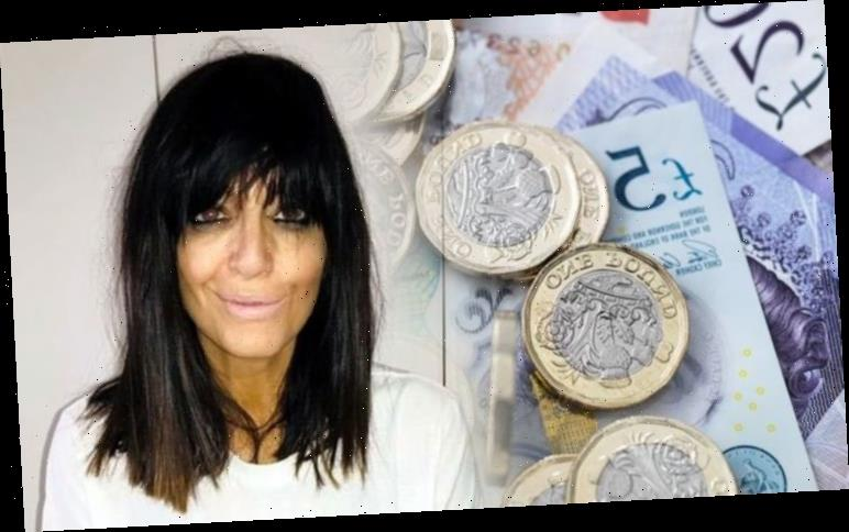 Claudia Winkleman net worth: How many millions does TV star have in the bank