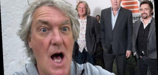 James May: Top Gear star explains why 10pm curfew WON'T impact his new pub