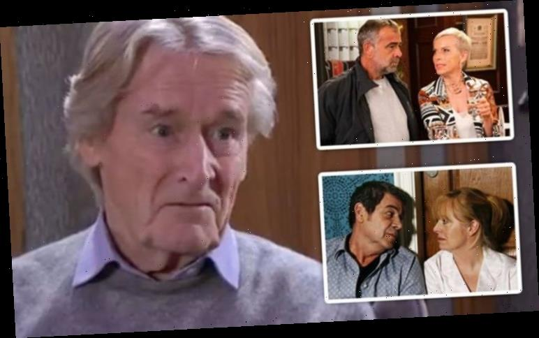 Coronation Street spoilers: Weatherfield rocked by 'dark family secret' in deadly twist