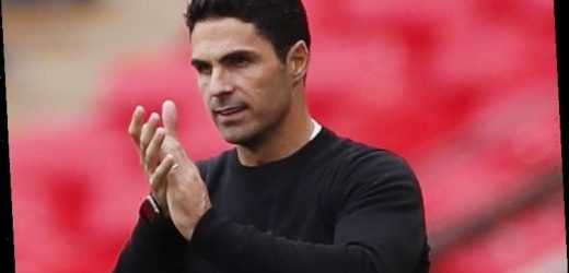 Arsenal fans always have reason to moan, but here's why the Premier League should be worried about Mikel Arteta's men