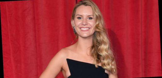 Emmerdale Dawn Taylor actress Olivia Bromley's real life uncovered away from the ITV soap