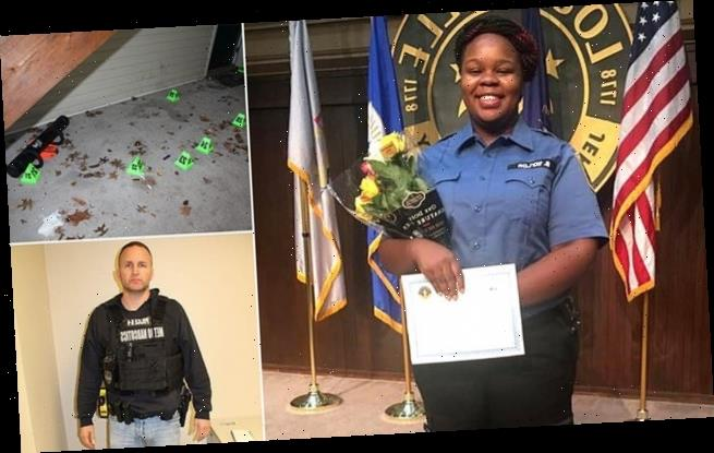 City agrees to 'substantial' settlement in Breonna Taylor shooting