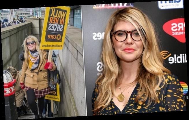 Emma Barnett says health issues are ignored in 'gender medicine gap'