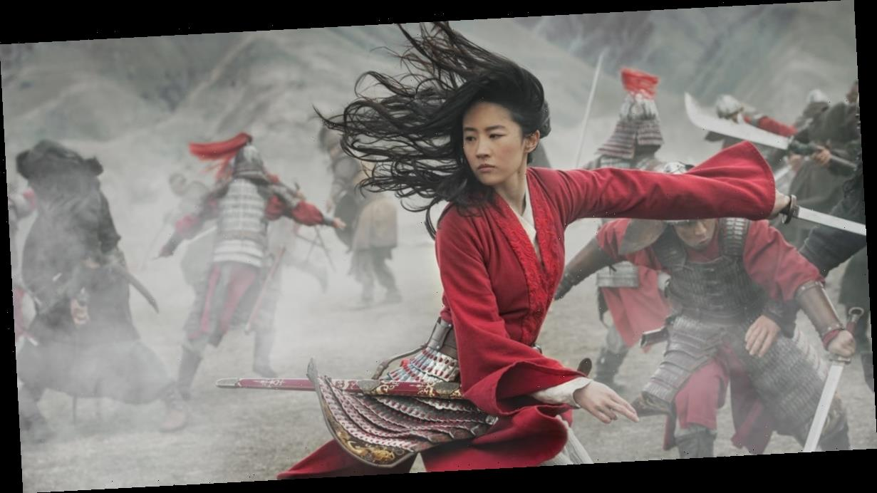 The Powerful Meaning Behind the Colors Chosen For the Costumes in Disney's Mulan