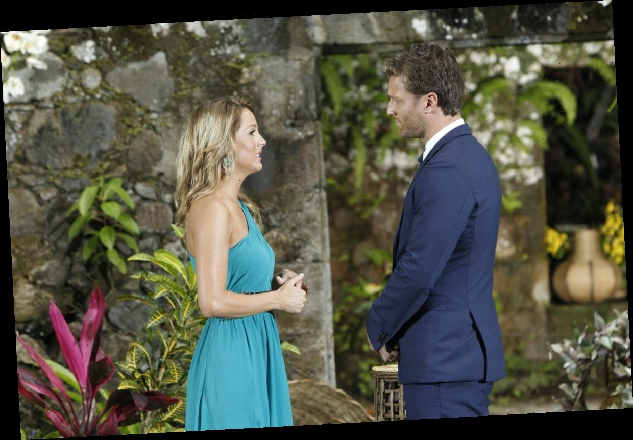 Juan Pablo's 'Bachelor' Season Is On Hulu, So You Can See Clare Get Her Start