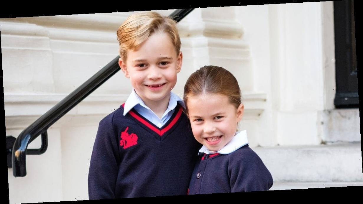 Princess Charlotte has special connection with her teacher after she married Prince William's best friend