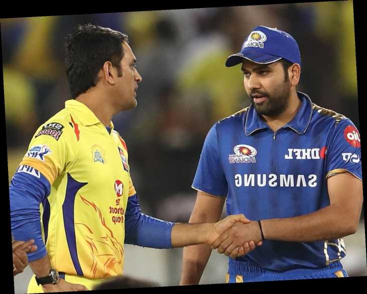 IPL – MI vs CSK: Live streaming, TV channel, start time and teams for Indian Premier League opener
