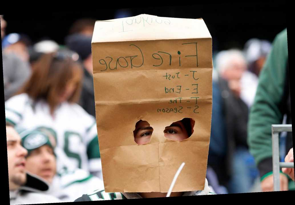 I feel bad for Jets fans