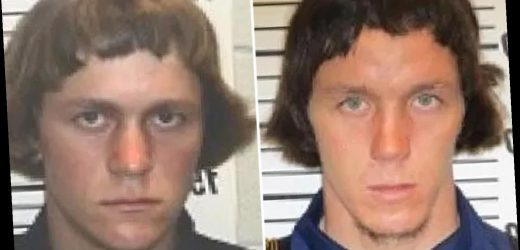 Amish bros who gang-raped sister, 12, but AVOIDED jail 'broke court orders to stay away from victim'