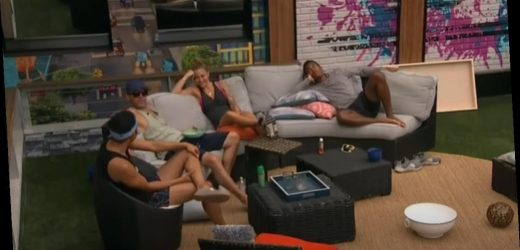 Who won Head of Household on Big Brother last night and who are they targeting?