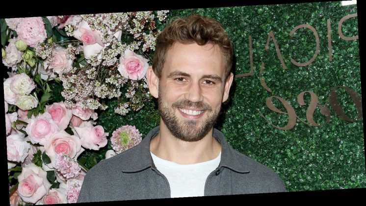 'Bachelor' Alum Nick Viall Celebrates Purchasing His First House