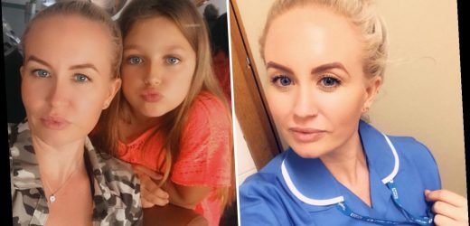 NHS nurse, 35, left stranded with two kids in Turkey after 'daughter took off face mask to eat sandwich on TUI flight'