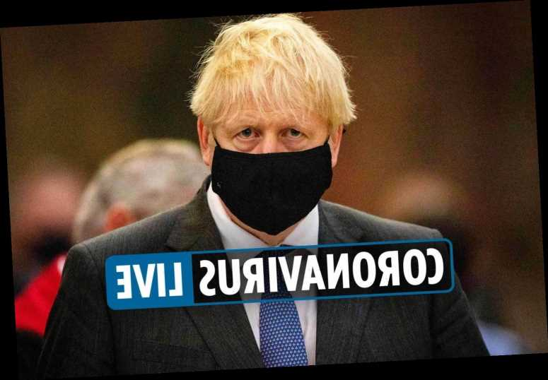 Coronavirus UK LIVE – Boris Johnson warns of second NATIONAL lockdown if tough new Covid plan fails to stop spread