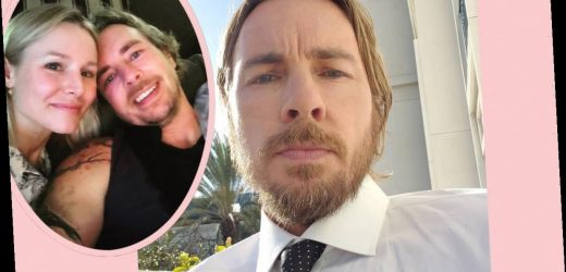Dax Shepard Has Been Living A Lie! Actor Comes Clean About Secret Relapse During '16 Years' Of Sobriety!