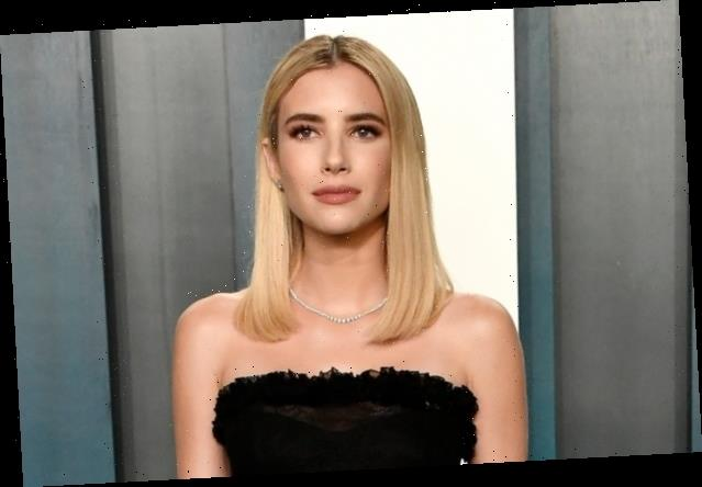 Emma Roberts Inks First-Look Deal at Hulu, First Project 'Tell Me Lies'
