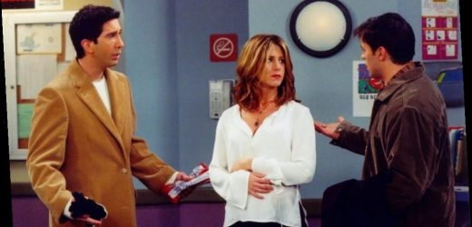 'Friends': The Real Reason Jennifer Aniston Didn't Invite These Co-Stars To Her Wedding