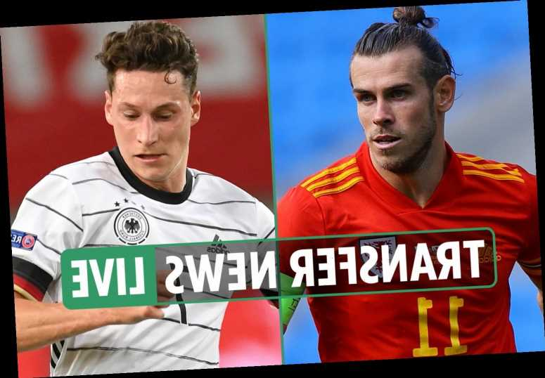 Transfer news LIVE: Gareth Bale's Real Madrid pay-off, Leeds ramp up Draxler bid, Depay to Barcelona gets closer – The Sun