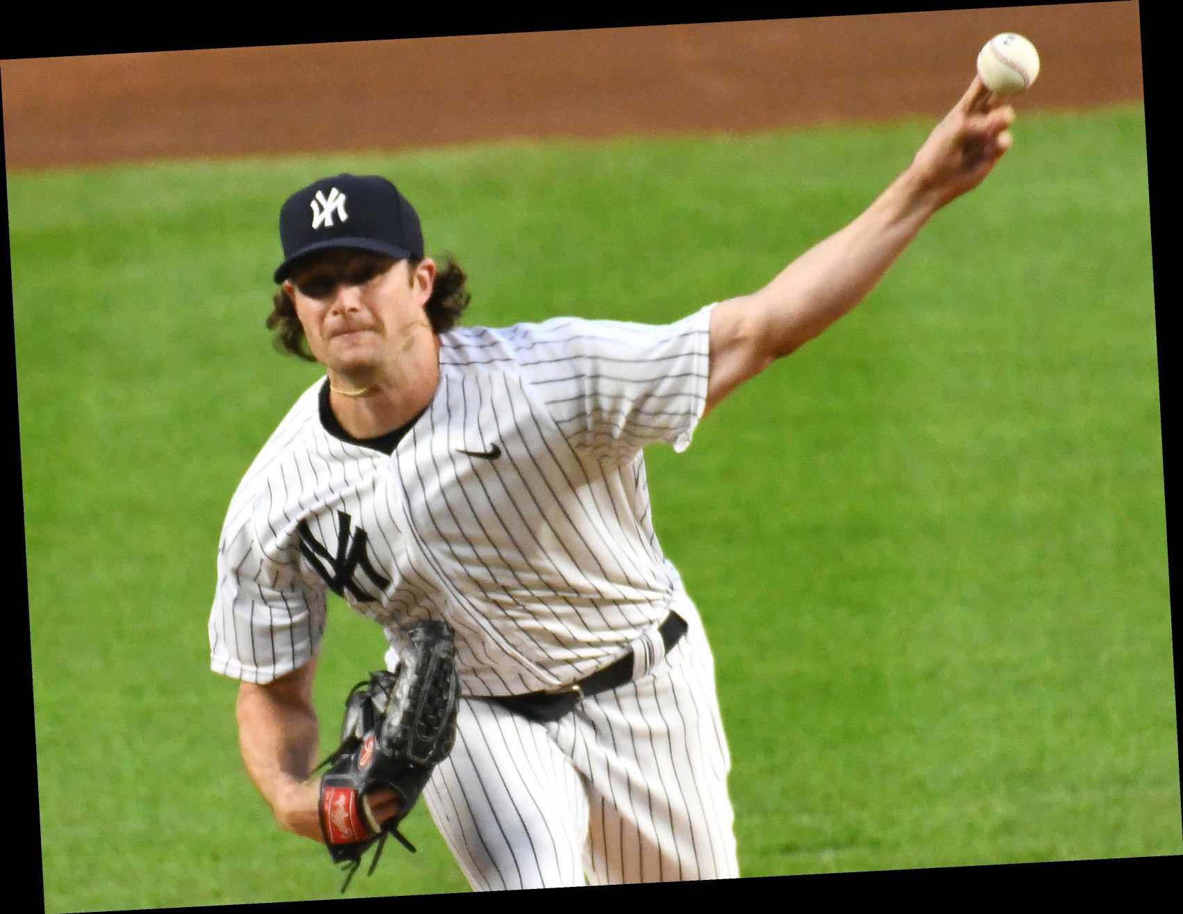 Gerrit Cole's fastball issue making Yankees' rebound more challenging