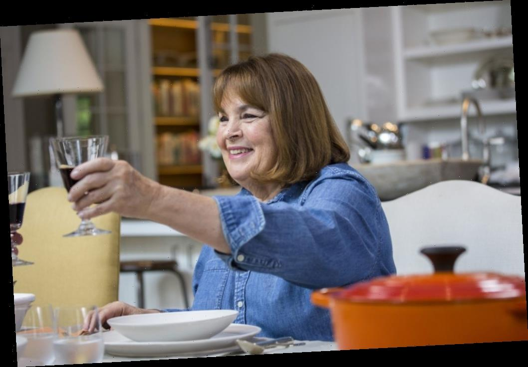 'Barefoot Contessa': Ina Garten Celebrates the End of the Season With a Satisfying 'Late Summer' Treat
