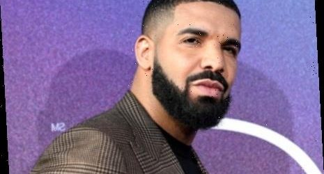 You Must See This Photo Of Drake's Son Adonis On His First Day Of School