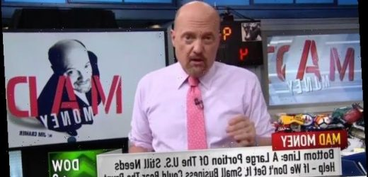 CNBC's Jim Cramer Apologizes for Nancy Pelosi Remark: 'I Made a Very Stupid Comment'
