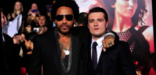 'The Hunger Games': Why Lenny Kravitz Thought There Would Be 'Divas and Drama' Within the Cast