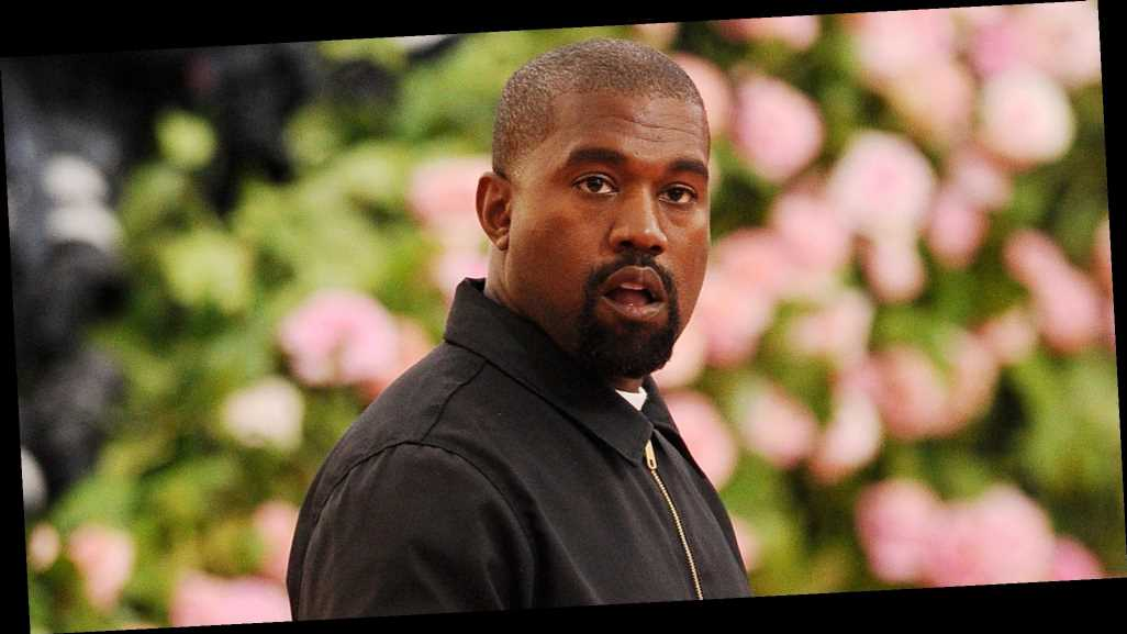 Kanye West Posts Video of Himself Peeing on Grammy Amid Twitter Rant