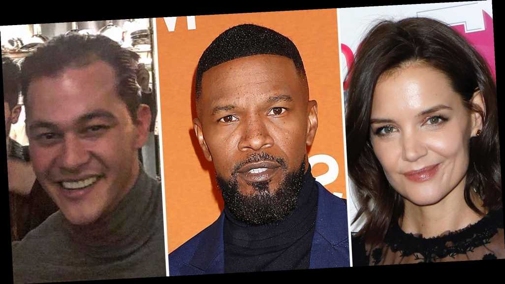 Katie Holmes Has 'Completely Moved on' From Ex Jamie Foxx Amid New Romance