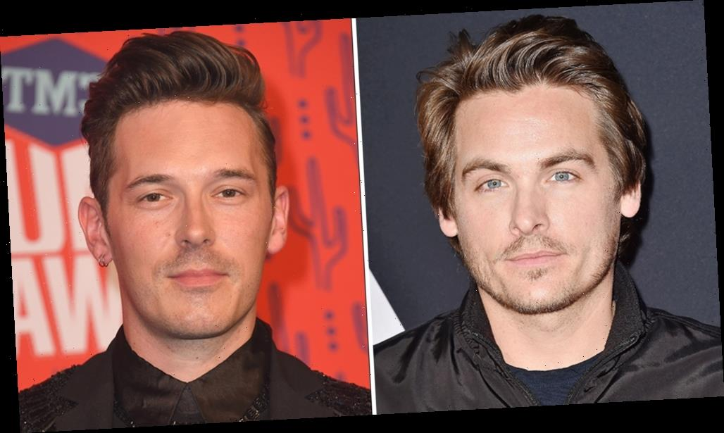 Kevin Zegers & Sam Palladio Join Katey Sagal In Erin Brockovich-Inspired ABC Drama 'Rebel'