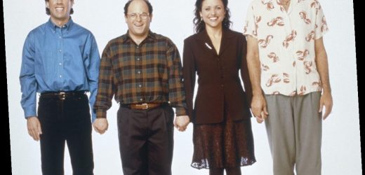 'Seinfeld' Had a Safe for Elaine Benes' Jewelry