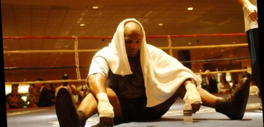 Mike Tyson Slept With All Of The Maids In His Hotel The Night Before His Shocking Loss to Buster Douglas