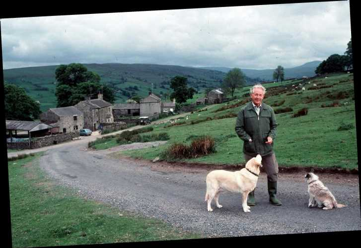 Who was James Herriot and what are his most famous books?
