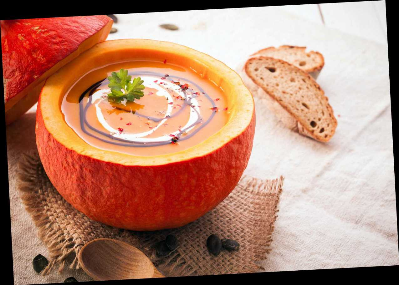 Best Autumn recipes for 2020: From healthy soups to baking