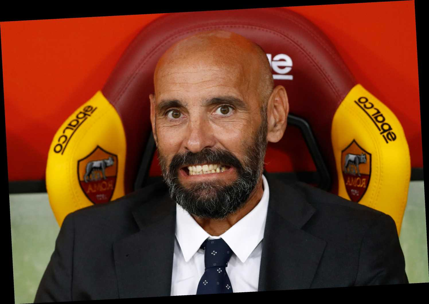 Sevilla supremo Monchi 'cannot believe' Man Utd don't have a sporting director to mastermind transfer business