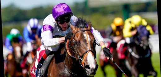 Newmarket Races: Betting preview, racecard, odds and tips for Saturday's Group 1 Middle Park Stakes