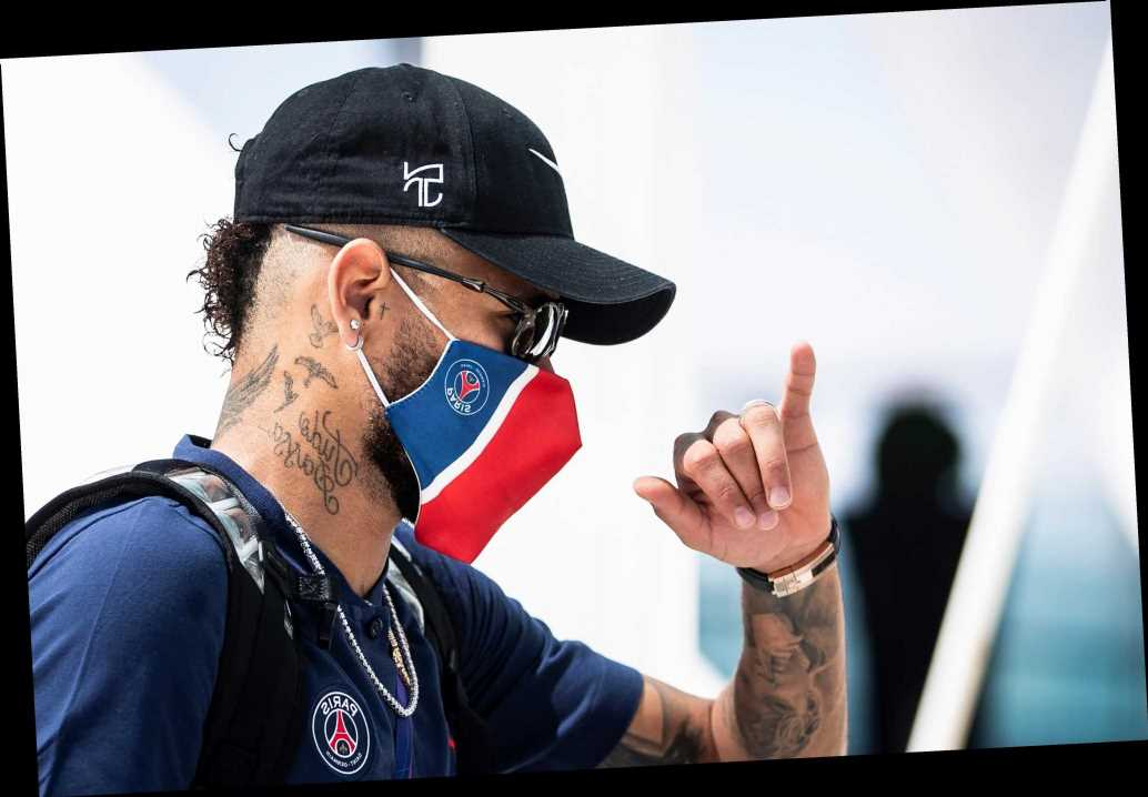 PSG vs Marseille FREE: Live stream, TV channel, kick-off time and team news