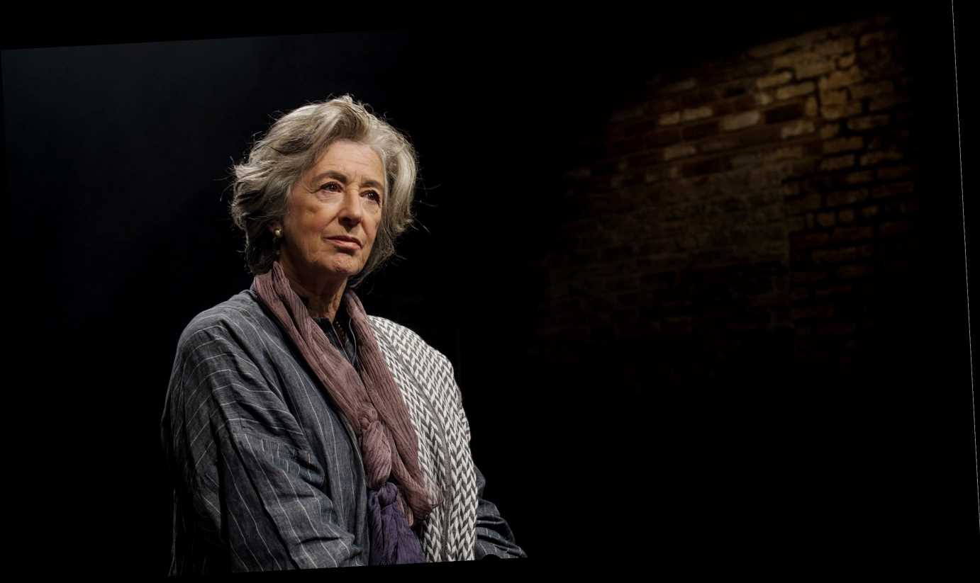 Coronation Street's Maureen Lipman showcases her acting talent with digital revival of historical play Rose