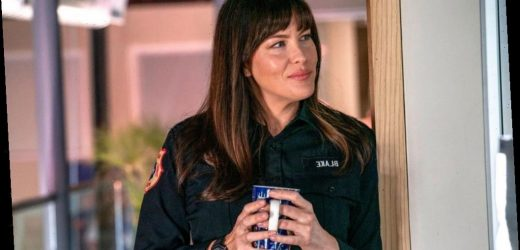Liv Tyler quits police drama 911: Lone Star 'because she's scared of flying during coronavirus pandemic'