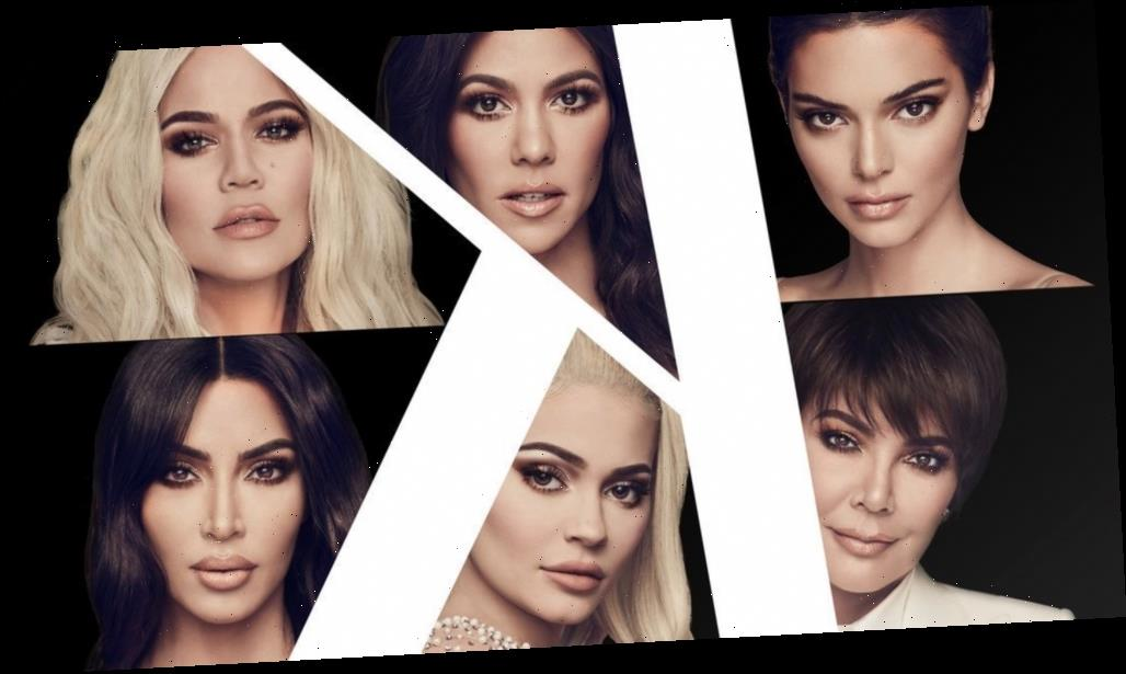 'Keeping Up With The Kardashians' To End In 2021 With Season 20